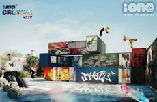Creative hub to open in Hanoi in September