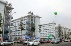 Binh Duong faces social housing development needs