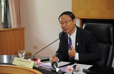 Thailand's ministry to introduce innovations to businesses, industries