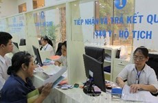 Da Nang, transport ministry lead nation in administrative reform