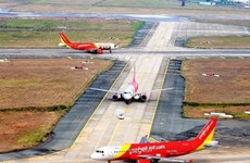 "Vietjet launches ""early bird"" promotion for New Year holiday"