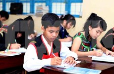 Vietnam fosters learning society