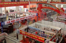 15th Vietnam-China int'l trade fair to open in Lao Cai