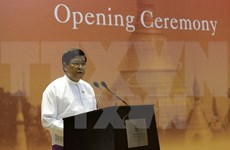 GMS cooperation's strategic role to ASEAN highlighted