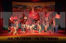 Nghe An marks Xo Viet-Nghe Tinh uprising