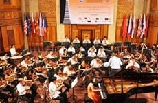 Vietnam shines at Hanoi international piano competition