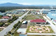 Nearly 19.6 trillion VND lands in Thua Thien-Hue industrial zones