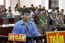 Thai Nguyen: Death sentence for drug trafficker