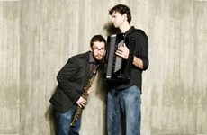 French Jazz duo coming to Vietnam