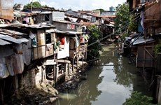 Indonesia: residents in poverty increase