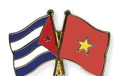 Vietnam, Cuba strengthen cooperation on finance