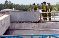 HCM City moves polluting factories