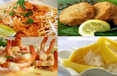 """""""Amazing Tastes of Thailand"""" to be held in Phuket"""