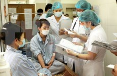 Vietnam advised to build strong TB research network