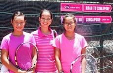 Vietnamese players to compete at Singapore WTA Future Stars