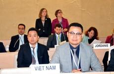 Vietnam vows to ensure children's rights
