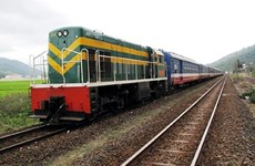 Trans-Asian railway project needs over 3 bln USD for two sections