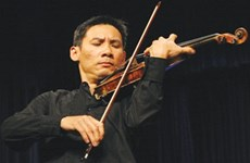 Baroque Ensemble hosts soloists