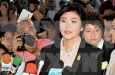 Thailand: former PM Yingluck to pay for rice scheme