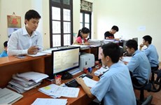 HCM City, Bangladesh share public administrative experience