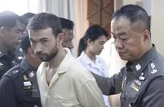 Malaysia may have Bangkok blast suspects