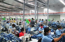 HanesBrands plans increase in Vietnam investment
