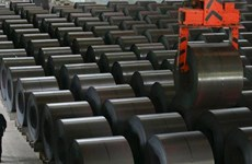 Cheap imported steel worries domestic producers