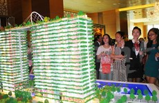 First LEED building project announced in Vietnam