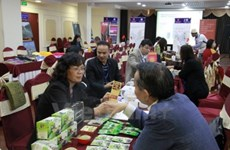 Hanoi boosts trade, tourism promotion in Moscow