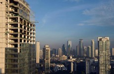 Indonesia to borrow 4.2 bln USD from WB and ADB