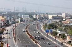 HCM City to boost investment for road traffic projects