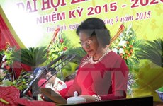 Thai Binh sets Party building as key priority
