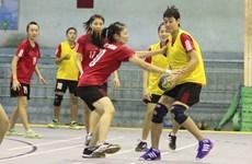 Vietnam to host Southeast Asian handball tournament