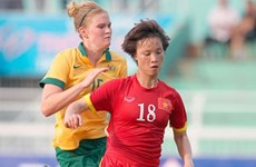 Vietnam defeat Thais in Rio qualifier