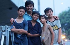 Vietnamese filmmakers head to Busan