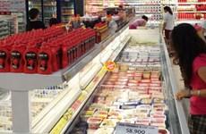 Vietnamese Goods Week 2015 begins on September 27