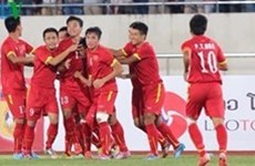 Coach selects 23 players for 2016 AFC U19 event