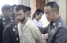 Thai police not yet identify Erawan shrine bomber