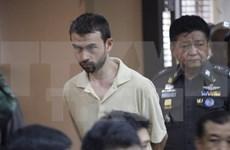 "Thai police verify ""yellow-shirted"" bomber"