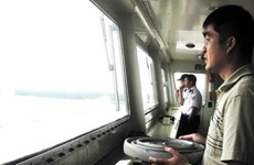 Hotline established to support Asian seafarers in distress