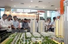 Apartment retail market booms in Nha Trang