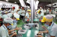 Measures discussed to develop manpower