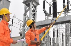 EVN says power prices to be unchanged