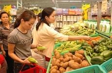 Retail, services sales hit 110 billion USD
