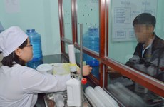 Funding shortage hinders Vietnam's HIV/AIDS fight