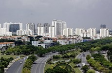 HCM City: Heat in high-end apartment sales