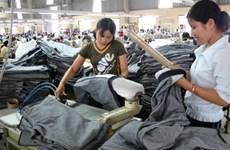 Garment, textile firms face tough, bigger rivals