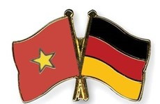 Vietnam-Germany diplomatic relations marked in HCM City
