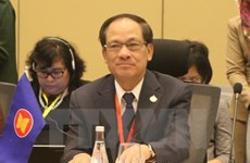 ASEAN, UN foster comprehensive partnership