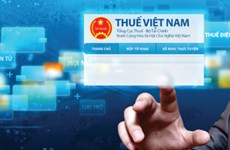 Hanoi: e-tax payment surpasses expectations